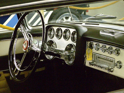Imperial Palace Car Collection