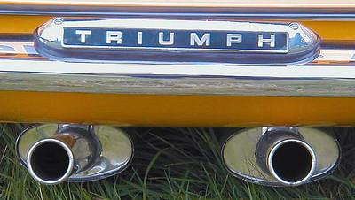 Triumph Picnic, Beale Park, Berkshire