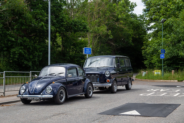 VW & Ford