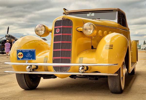 1934 LaSalle
