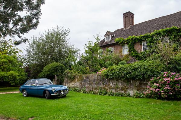 Balcombe Estate