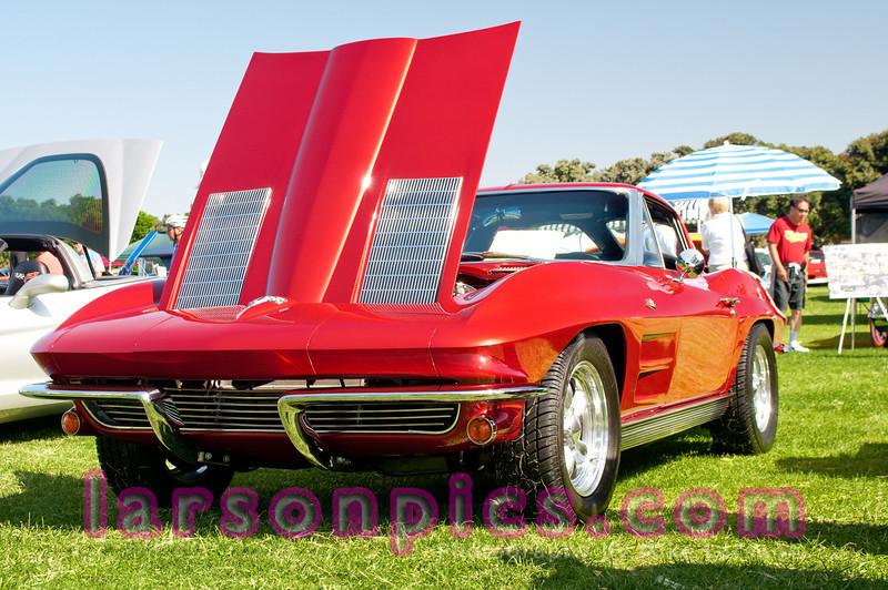 Coronado - 16th Annual Fall Classic Car Show
