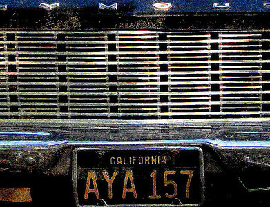 Old Plymouth