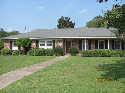 Casa Donovanes - Sumter, South Carolina