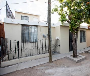 Casa Sahuaro Indeco