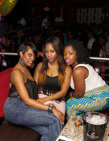 Cash Out @ Flirt Nightclub