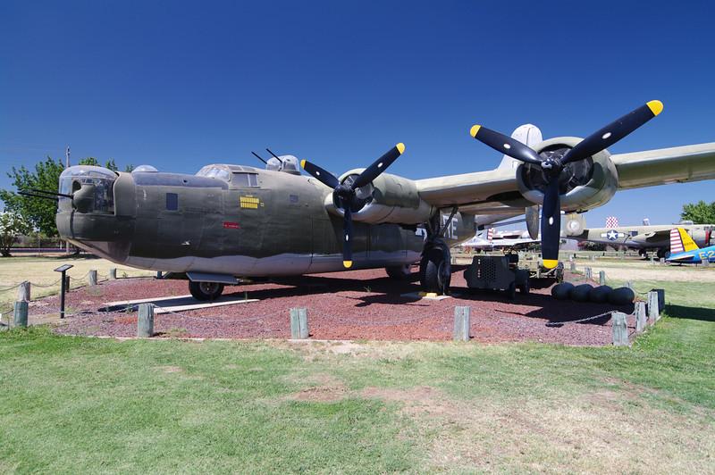 B-24M Liberator