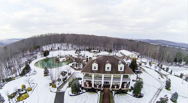Castleton Farms Feb. 26th, 2015