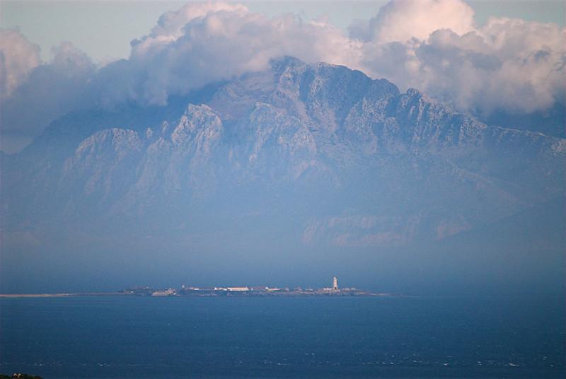 Jbel Musa, Tarifa, Strait of Gibraltar