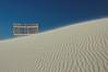 Sand saltation
