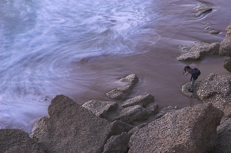 Ana and the Sea
