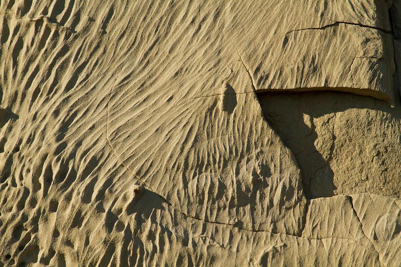 Areniscas erosionadas