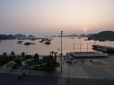Cat Ba Island and Halong Bay, Vietnam