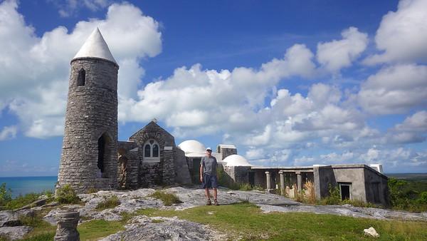Cat Island, Bahamas Nov/Dec 2015