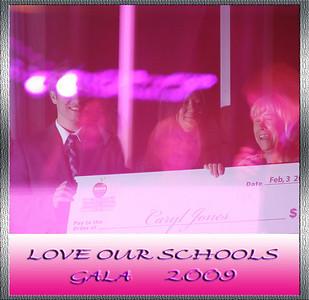 Catalina Foothills Foundation 2009 LOS Gala