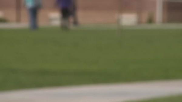 B Roll - Raw Campus Footage 2011