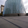 Testing out the 14-24mm f/2.8.<br /> This photo of the Cathedral of Christ the Light is taken from the Plaza side
