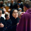Mass for Consecrated Life