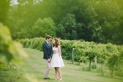Cathy And Chris Wedding