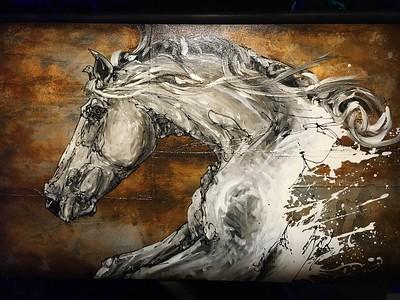 Cavalia Horse Show - October 2016