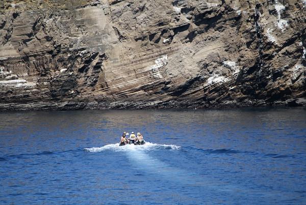 Cavalier Travels 2013: Galapagos Islands