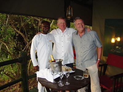 Cavalier Travels: Africa 2013