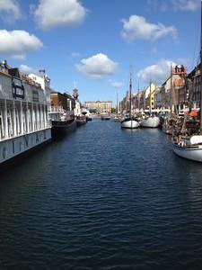 Cavalier Travels: Baltic Sea 2015