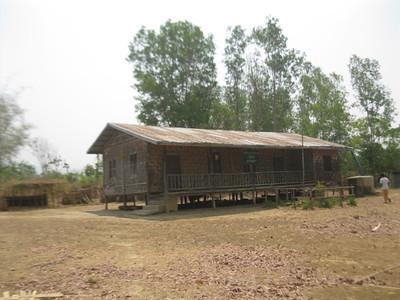 Cavalier Travels: Burma Project