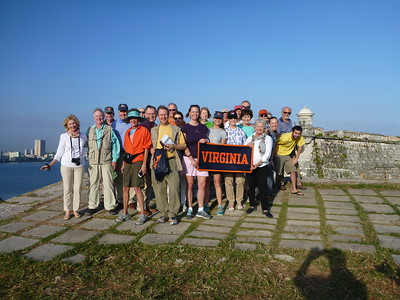 Cavalier Travels: Cuban Discovery 2015, Departure I