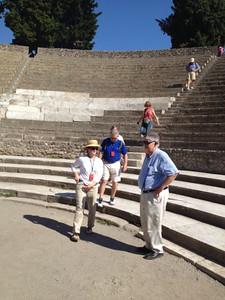 Cavalier Travels: Portrait of Italy 2014