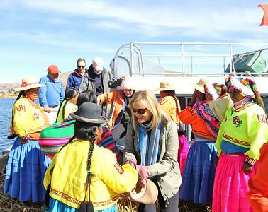 Cavalier Travels: Jim Rutrough's Peru Pictures 2014