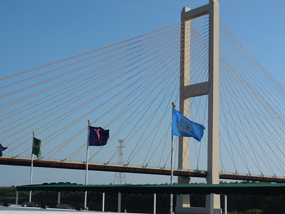 Cavalier Travels: Mississippi Cruise 2014