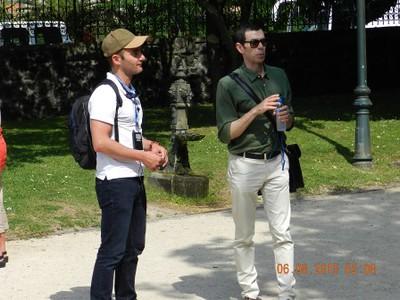 Cavalier Travels: Spain & Portugal 2015