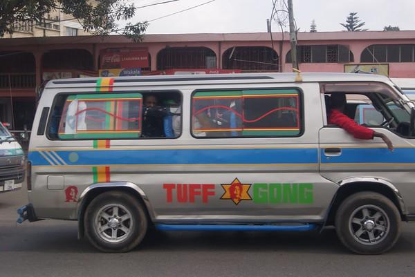 Cavalier Travels: Tanzania African Safari 2015