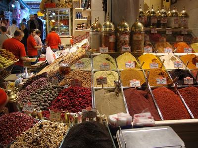 Cavalier Travels: Turkey 2012
