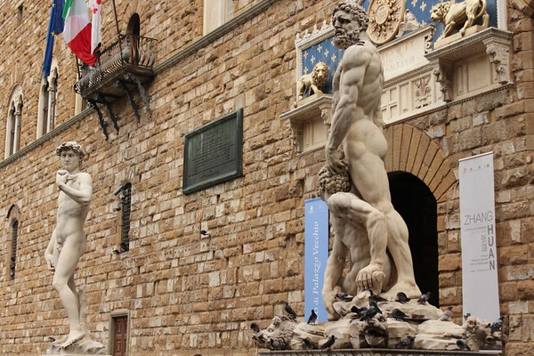 Cavalier Travels: Tuscany & Northern Italy 2013
