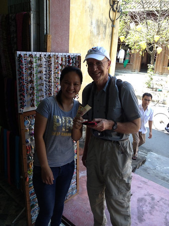 Cavalier Travels: Vietnam 2014