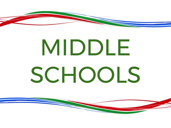 Middle Schools