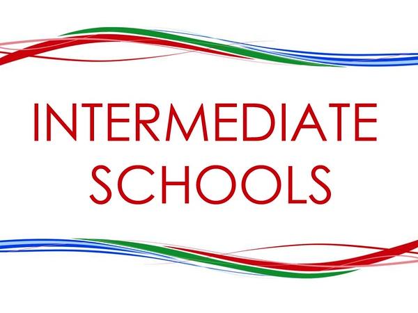 Intermediate Schools