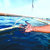 Oil spill from sunken ferry in Cebu spread to coastal areas in Cordova, Lapu-Lapu