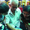 Elderly survives Cebu sea mishap