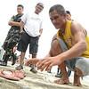 Fisherman's tale of Cebu sea mishap