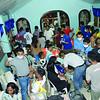 Survivors from Cebu sunken ferry treated at Talisay chapel