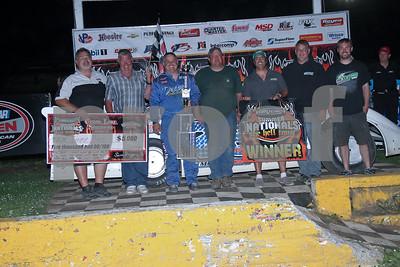 Cedar Lake Speedway S-N Friday'15