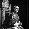 Pope Paul by Yosuf Karsh