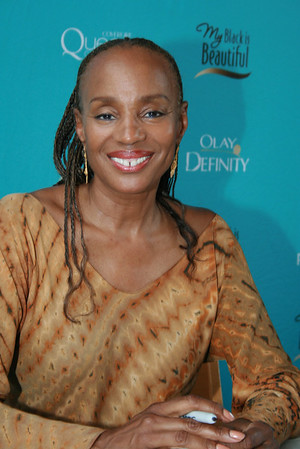 Susan Taylor <br /> Former Editor in Chief <br /> Essence Magazine