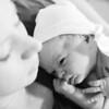 Celia Jane, Born Sunday, March 9, 2014. (I think.)
