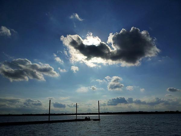 Arlington Lake