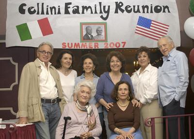 Cellini Family Reunion