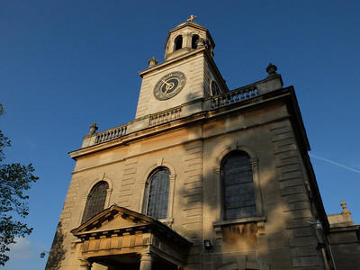 Witley Church - Worcestershire